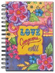 Spiral Journal: Love Conquers All