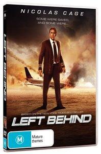 Left Behind Movie (2015)