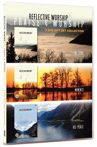 Reflective Worship (3 Pack)