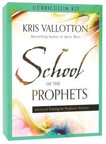 School of the Prophets (Curriculum Kit)