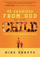 65 Promises From God For Your Child Paperback
