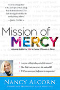 Mission of Mercy Paperback