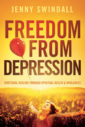 Freedom From Depression Paperback