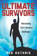 Ultimate Survivor Paperback