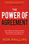 The Power of Agreement Paperback