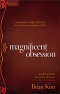 Magnificent Obsession Paperback