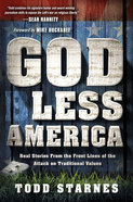 God Less America Hardback