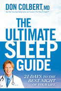 The Ultimate Sleep Guide