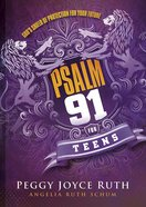 Psalm 91 For Teens Hardback