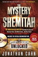 The Mystery of the Shemitah With DVD Pack