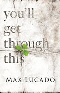 You'll Get Through This ESV (25 Pack) Booklet