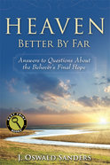 Heaven: Better By Far (Large Print)