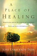A Place of Healing Paperback
