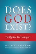 Does God Exist? the Question You Can't Ignore