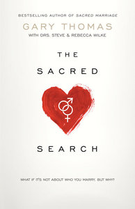 The Sacred Search (Unabridged, 6cds)