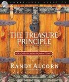 The Treasure Principle (Unabridged, 2 Cds) CD