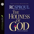 The Holiness of God CD