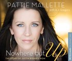 Nowhere But Up CD
