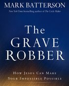 The Grave Robber CD