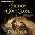 A Skeleton in God's Closet eAudio