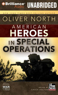 American Heroes: In Special Operations eAudio