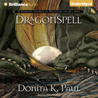 Dragonspell (Dragonkeeper Chronicles Audio Series) eAudio