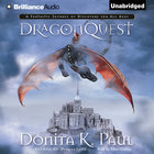 Dragonquest (Dragonkeeper Chronicles Audio Series) eAudio