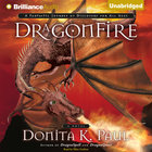 Dragonfire (Dragonkeeper Chronicles Audio Series) eAudio