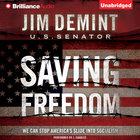 Saving Freedom eAudio