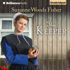 The Keeper (Stoney Ridge Seasons Series Audiobook) eAudio