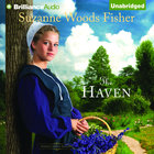 The Haven (Stoney Ridge Seasons Series Audiobook) eAudio