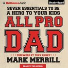 All Pro Dad eAudio