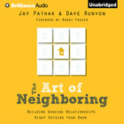 The Art of Neighboring eAudio
