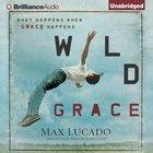 Wild Grace eAudio