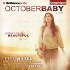 October Baby eAudio