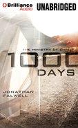 1000 Days eAudio
