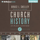 Church History in Plain Language eAudio