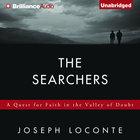 The Searchers eAudio