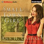 Small Town Girl (Rosey Audiobook Series) eAudio