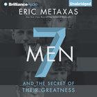 Seven Men eAudio