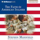 The Faith of the American Soldier eAudio