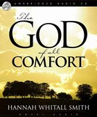 God of All Comfort, the (Unabridged) (7cds) CD