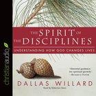 The Spirit of the Disciplines CD