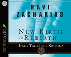 New Birth Or Rebirth (2 Cd's Unabridged) CD