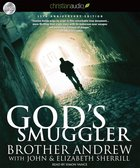 God's Smuggler (Mp3 Unabridged) CD