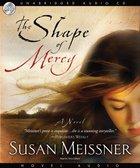 Shape of Mercy (Unabridged 6 Cds) CD