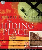 Hiding Place (Unabridged 8 Cds) CD