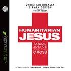 Who Stole My Church (Unabridged) CD