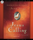Jesus Calling CD