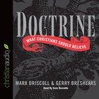 Doctrine (Unabridged, 11 Cds) CD